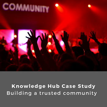 Case study - Building a trusted 'address and street information management' community for local authorities
