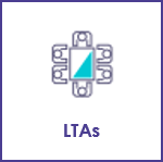 Transport for the North LTA group icon