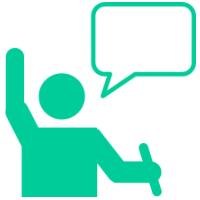 Online Facilitation Training Icon