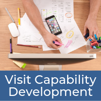 Visit the capability development group
