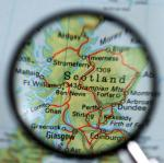 Spatial Hub Scotland