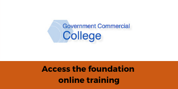 Government Commercial College