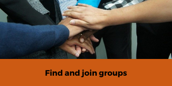 Join groups