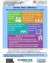 Parents PPI flyer