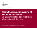 Cost-effective commissioning of colorectal cancer care.pdf