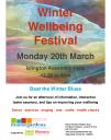 Winter Wellbeing Festival