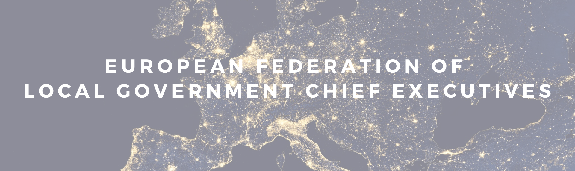 European Federation of Local Government Chief Executives