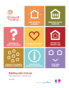 Building safe choices - LGBT housing futures- a feasibility study