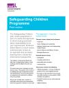 Safeguarding Children peer review