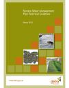 Defra Surface Water Management Plan Technical Guidance