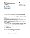 Defra letter to LGA re SuDS implementation - May 2014