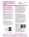 EA Asset maintenance inspection guidance newsletter - May 2013