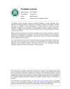 House of Commons library standard note - the Bellwin scheme PUBLISHED 18 July 2013