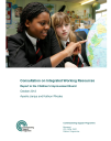 Integrated working final report