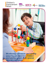 Monitoring outcomes and quality assuring provision for children and young people with special educational needs