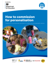 Making it Personal Commissioner Guidance