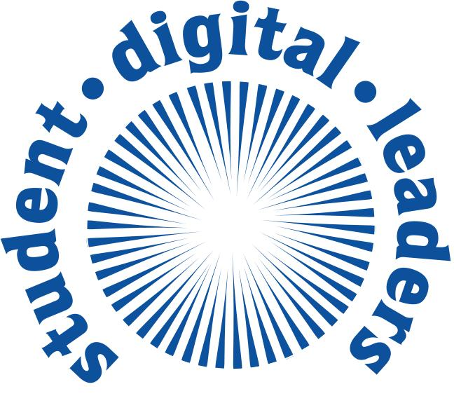 Student Digital Leaders logo