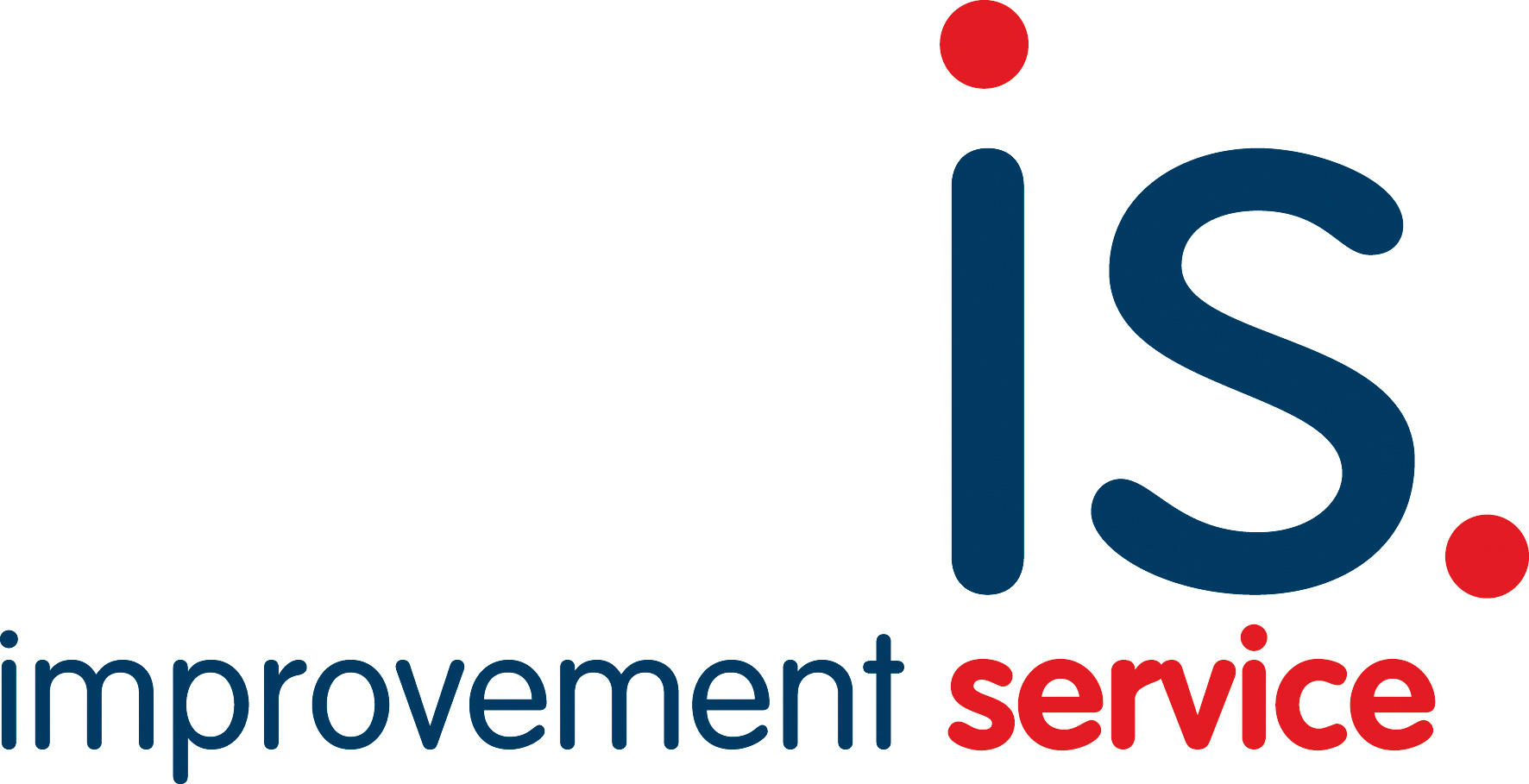 Improvement Service logo