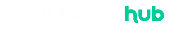 Knowledge Hub Logo