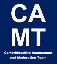 Cambridgeshire Assessment and Moderation Team Logo