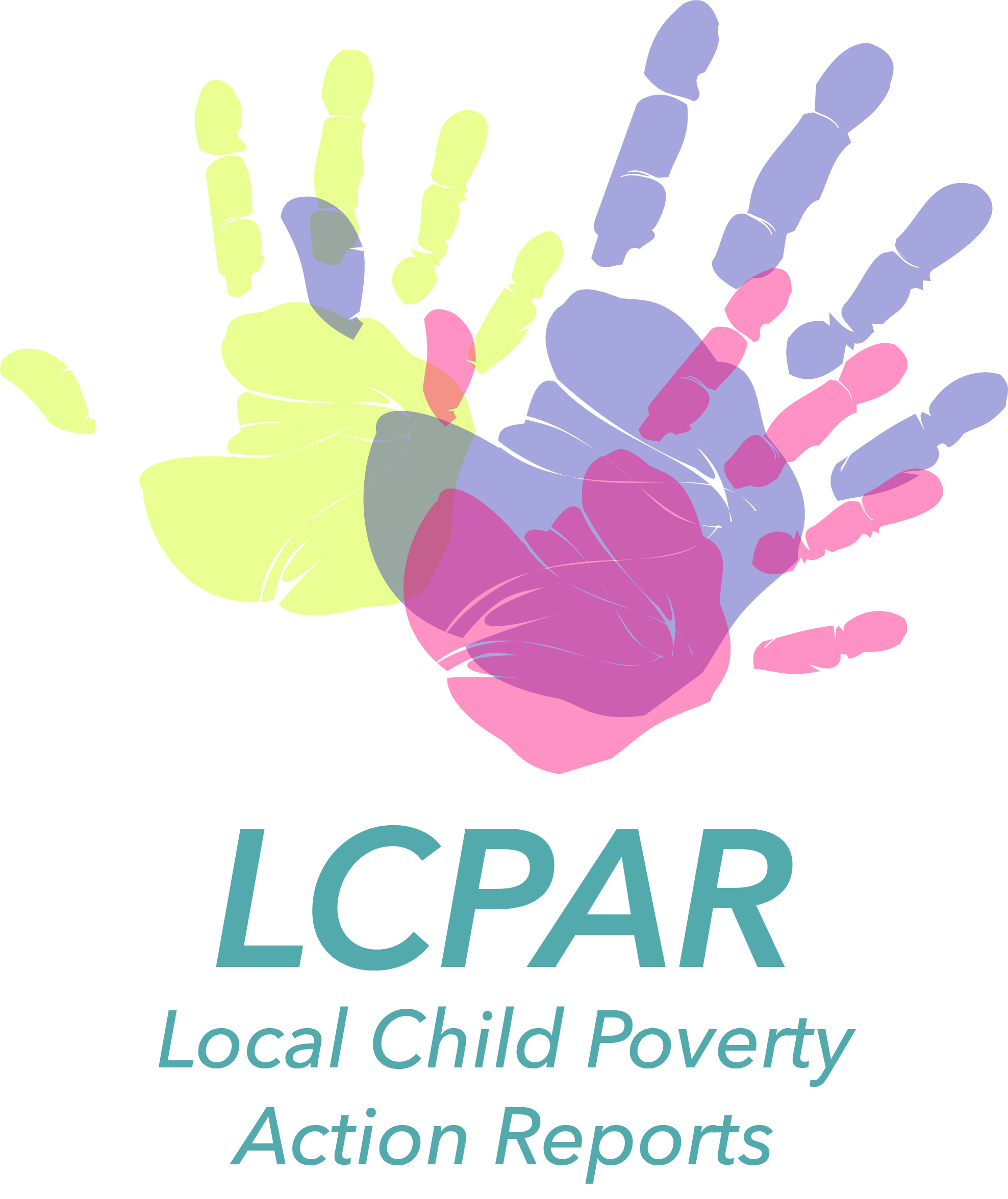 Local Child Poverty Action Reports Logo