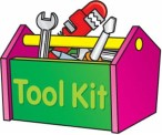 The Leadership Toolkit Logo