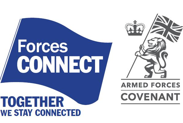 Forces Connect Toolkit Logo