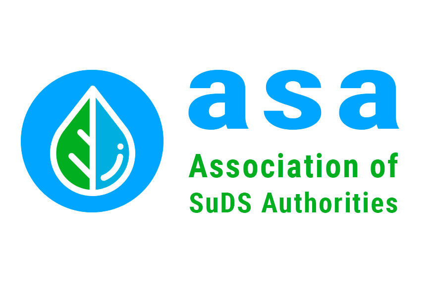 Association of SuDS Authorities Logo