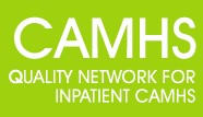 Quality Network for Inpatient CAMHS (QNIC) Logo