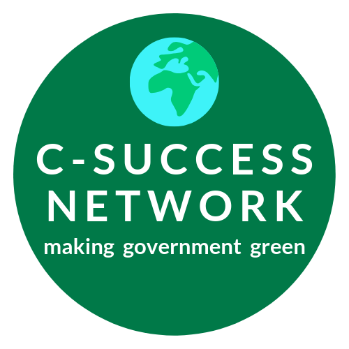 The C-SUCCESS Network Logo