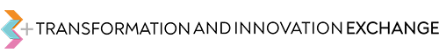 Transformation and Innovation Exchange Logo