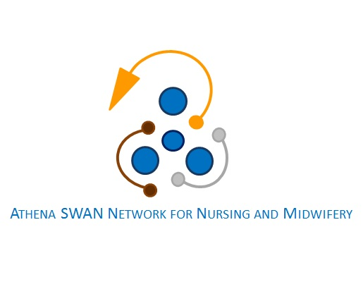 Athena SWAN Network for Nursing and Midwifery (ASNNaM) Logo