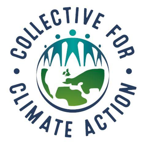 Collective for Climate Action Logo