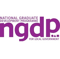 National Graduate Development Programme (ngdp) - Cohort 22 - Candidates and Councils Logo
