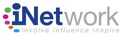 iNetwork COVID support Logo