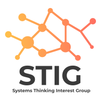 Systems Thinking Interest Group (STIG) Logo