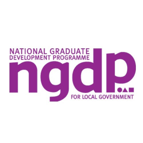 National Graduate Development Programme (NGDP) - Cohort 23 - Candidates and Councils Logo