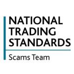 National Trading Standards Scams Team Logo