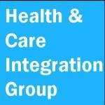 Health and Care Integration Group Logo