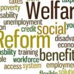 LGA Welfare Reform Logo
