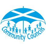 Scottish Community Councillors Development Network Logo
