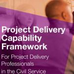 Project Delivery Capability Framework (PDCF) News Logo