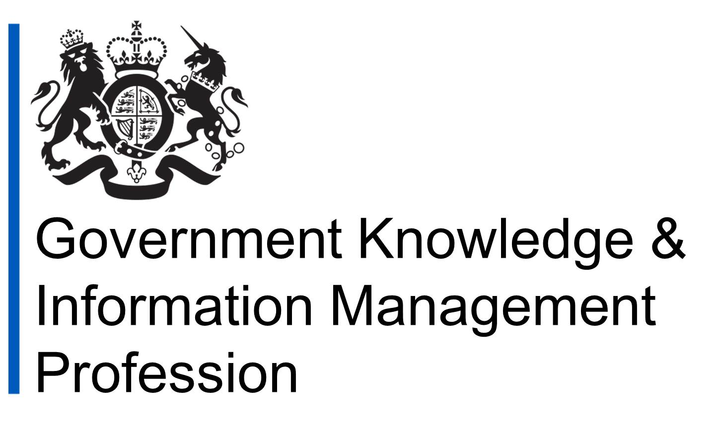 Government Knowledge and Information Management Profession Logo