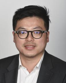 Michael Chang Logo